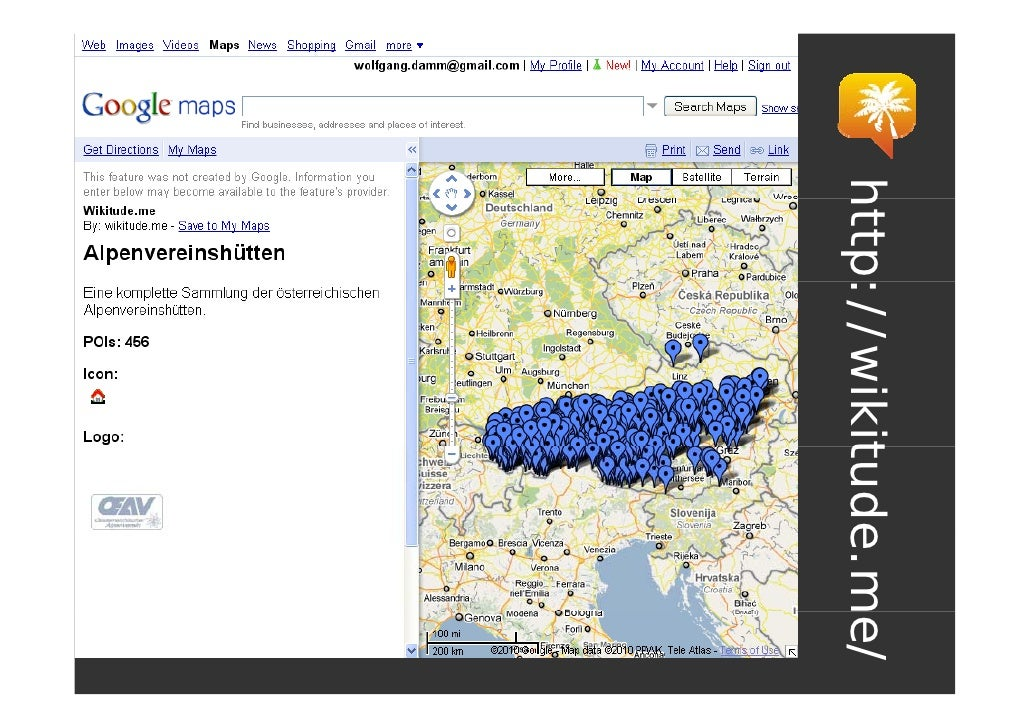 h http://wikitude.me/        w t em