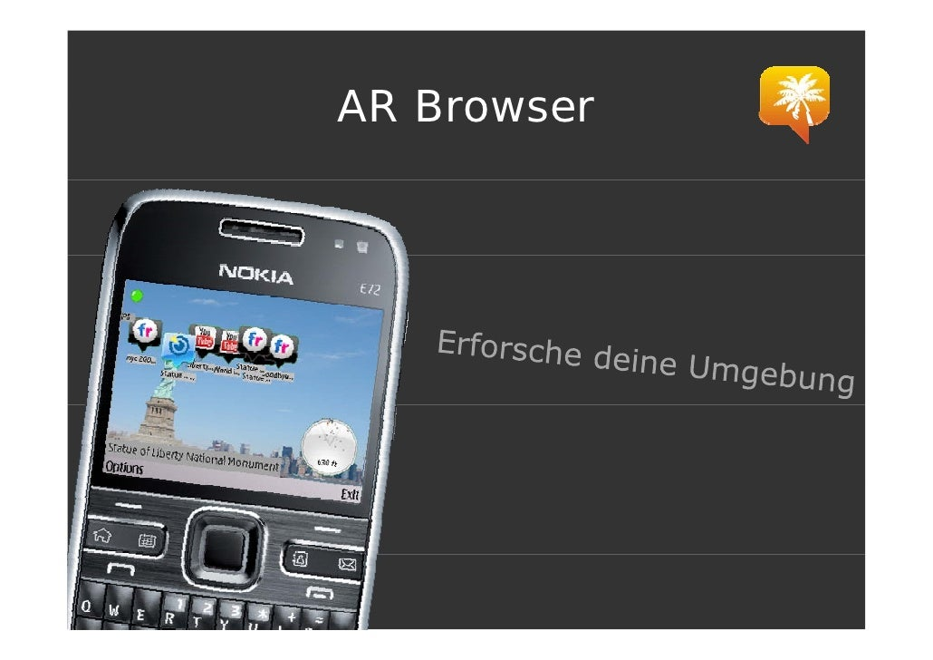AR Browser