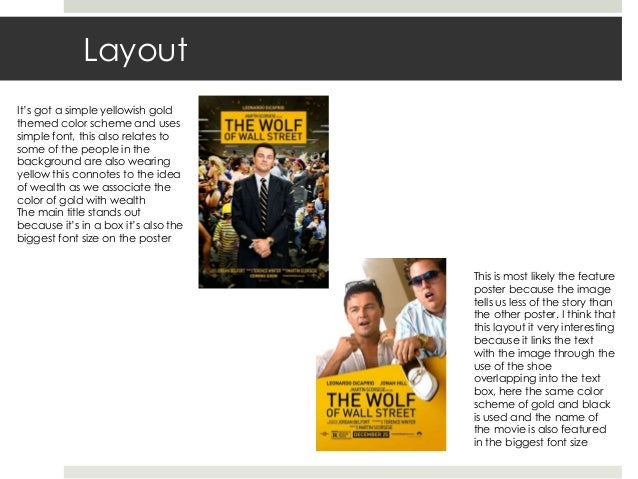 wall street movie discussion questions