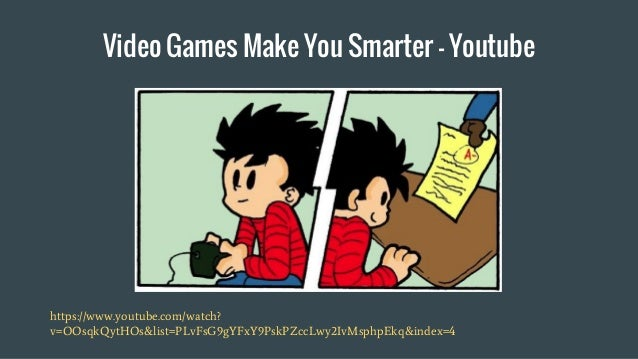 How to make a Video Game - Getting Started - YouTube