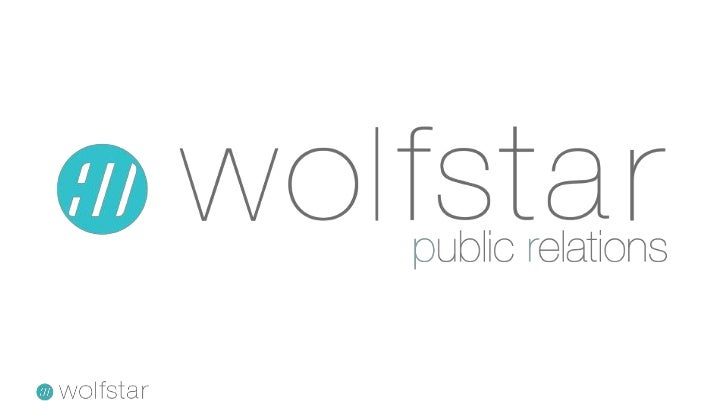 """Wolfstar: PR and social mediaWolfstar is the UK""""s first public relations company to specialisein online and social media.P..."""