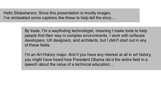 Tech+Art: Digital Innovation in The Art World Slide 2