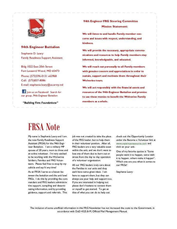 The wolverzine june 2010 for Adobe mission statement