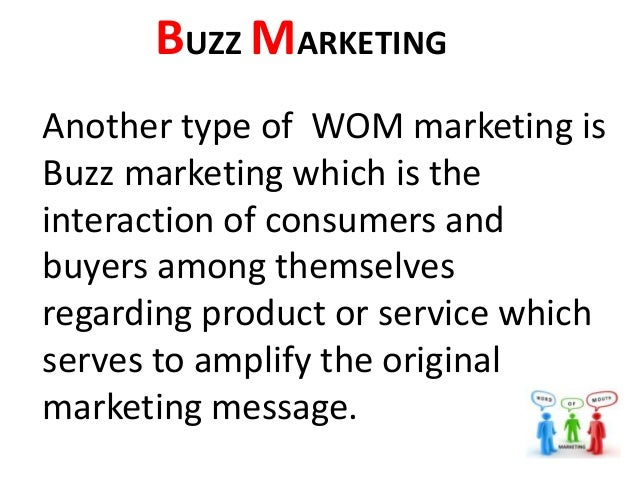 how to reach audience by word of mouth in marketing The results of the study showed that the target audience is male between 34   velops word of mouth marketing strategy in the internet and start.