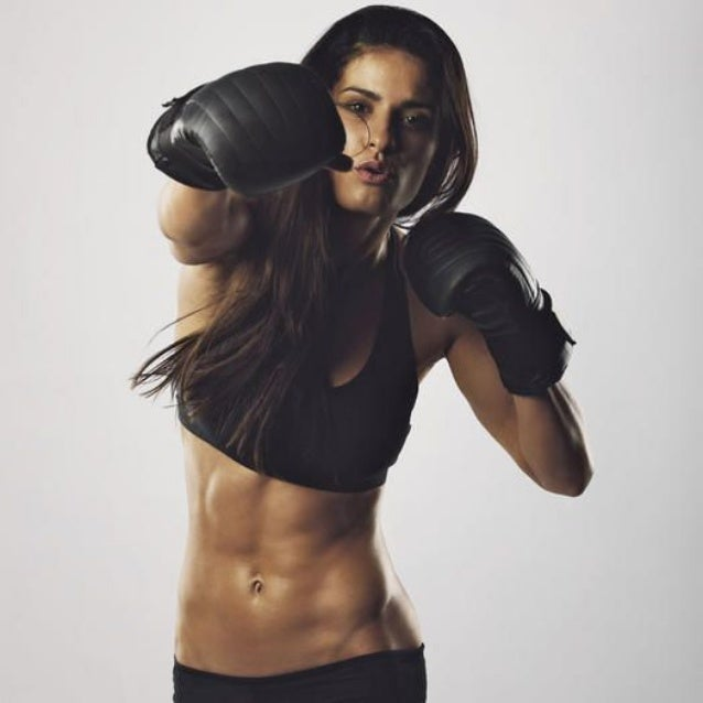 Great boxing workouts to get you in shape