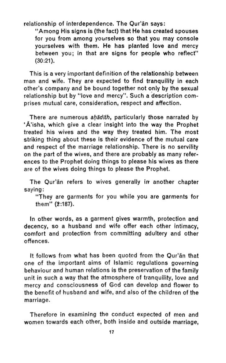 Woman in islam