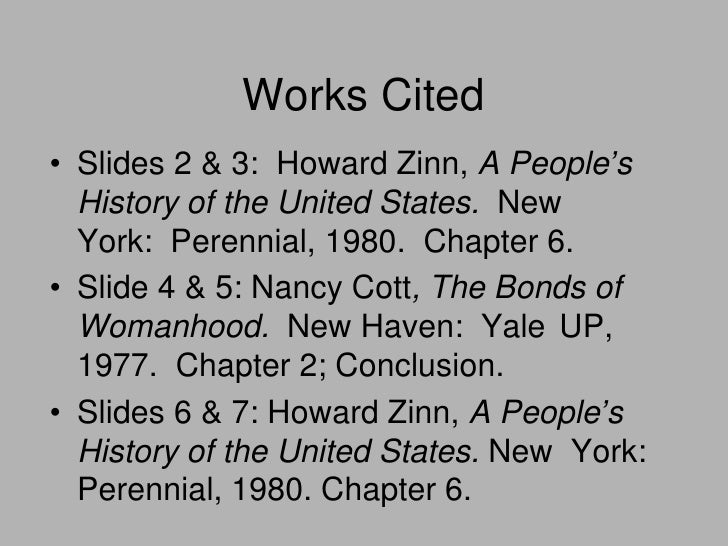howard zinn chapter 5 Zinn chapter 2 study questions 1 according to zinn, what is the root of racism in america 2 why were africans considered better slaves than indians in virginia .