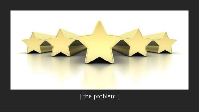 [ the problem ]