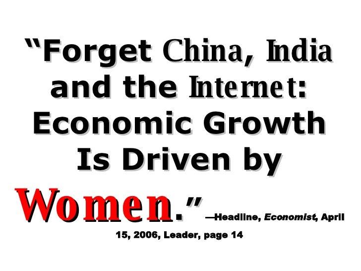 Women Boomers and Geezers
