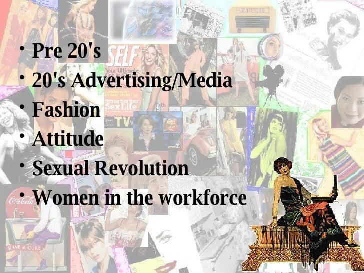 women in the media Slide 2