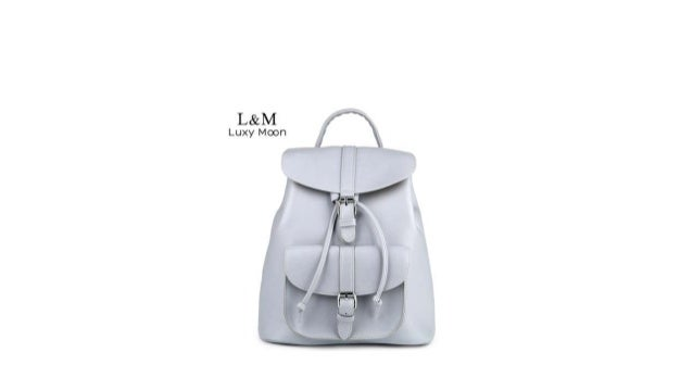 991a38cac02a ... 3. • Women Backpack Vintage Leather Backpacks Drawstring Black Rucksack  Brand Shoulder Bags For Teenage Girls Grey School ...