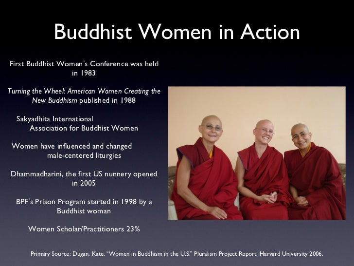 harvard buddhist single women Janet gyatso, harvard university, harvard divinity school, faculty member  studies buddhism, tibetan buddhism, and tibetan studies  spelling  mistakes, philology, and feminist criticism: women  one plus one  makes three: buddhist gender, monasticism, and the law of the non-excluded  middlemore.