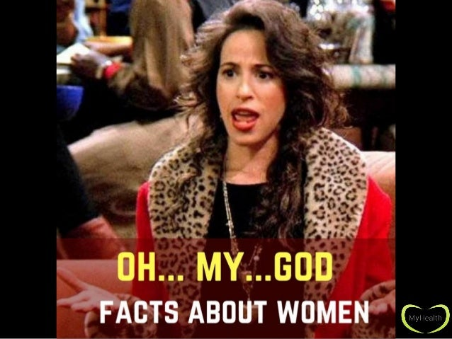 Surprising Facts About Women!