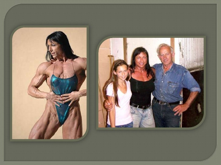 women body builders essay An analytical essay: men and women communication differences there are definite differences between men and women and in the ways for their communication process.