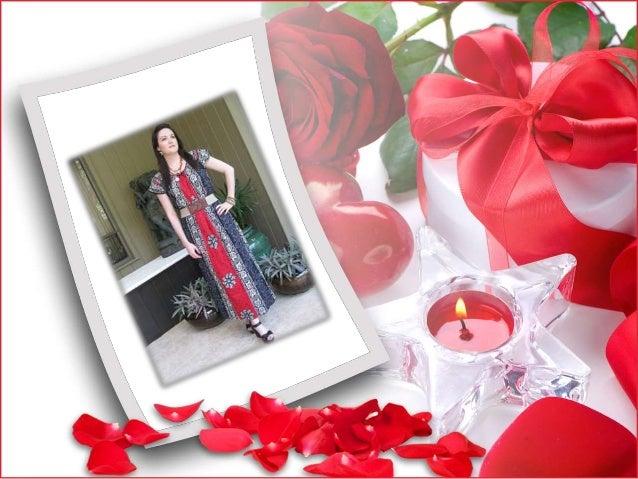 Women boho caftan dress by mogulinterior Slide 3