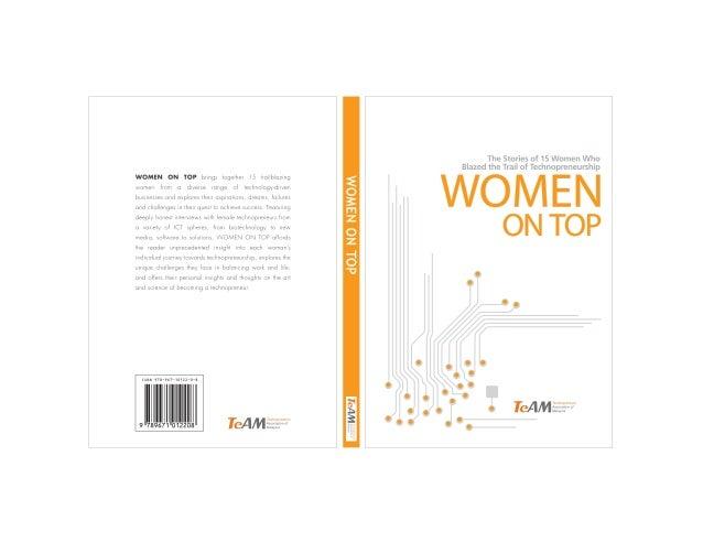 TeAM Women Book snapshot