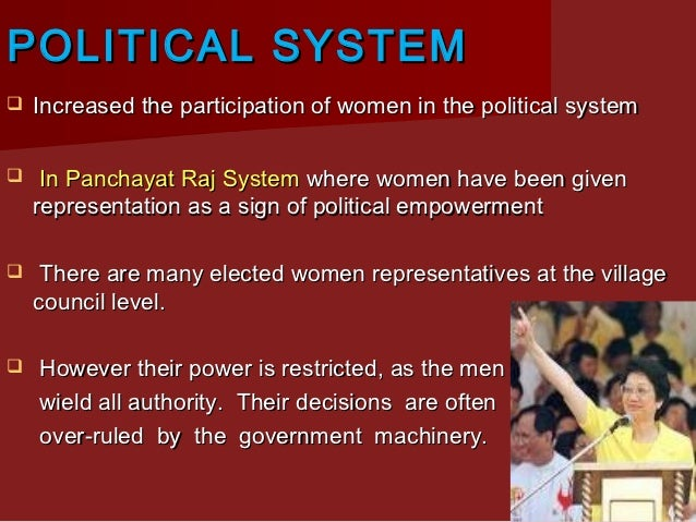 women empowerment in tamilnadu Abstract: women empowerment is a process in which women challenge the  existing  key words: woman empowerment, shg, mettupalayam, tamilnadu.