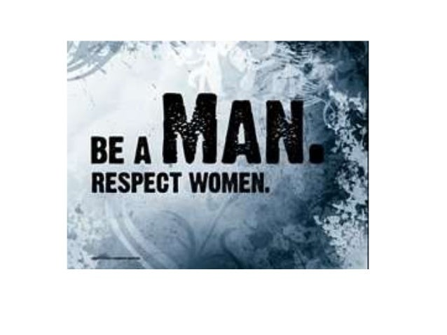 What are some characteristics of men?