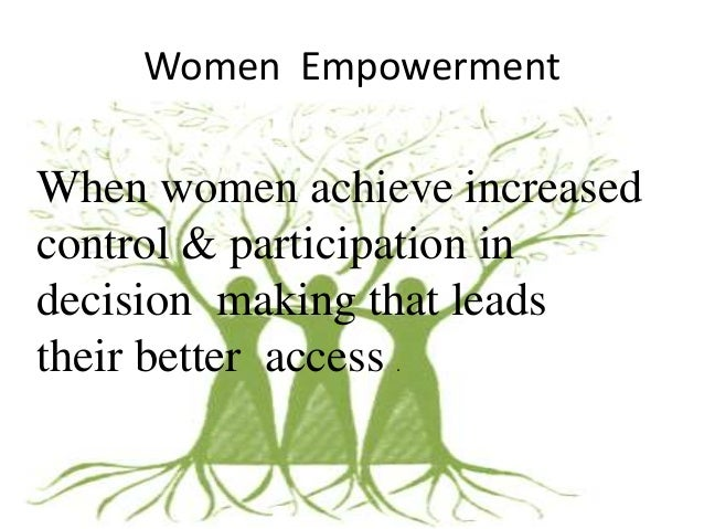 importance of womens empowerment in india Ewit - empowerment women in  it is becoming increasingly important to have some focused forum that works towards empowerment of women in india women empowerment.