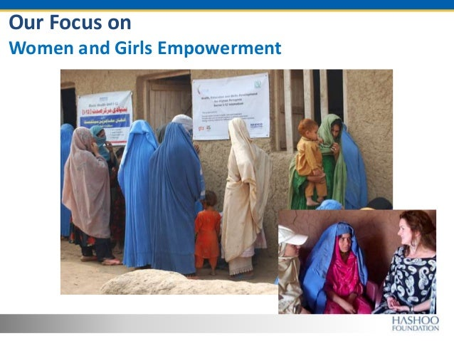 women empowerment challenge and prospects Gender equality and women's empowerment in fragile and conflict- affected situations: a review of donor support oecd development policy papers.