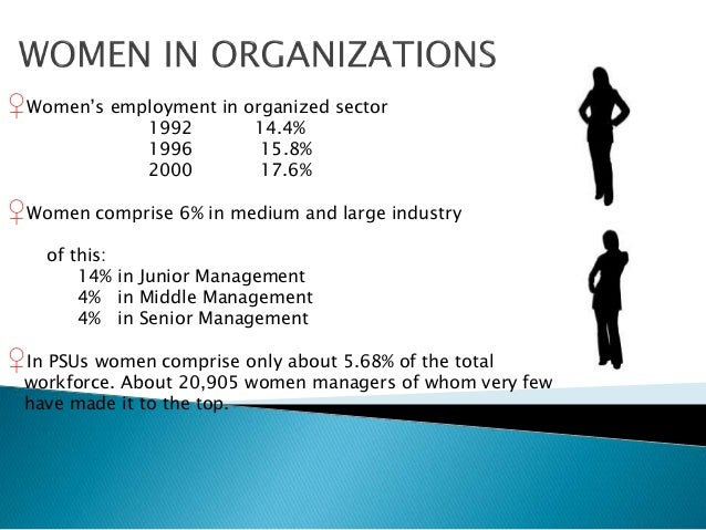 Women Empowerment And Glass Ceiling