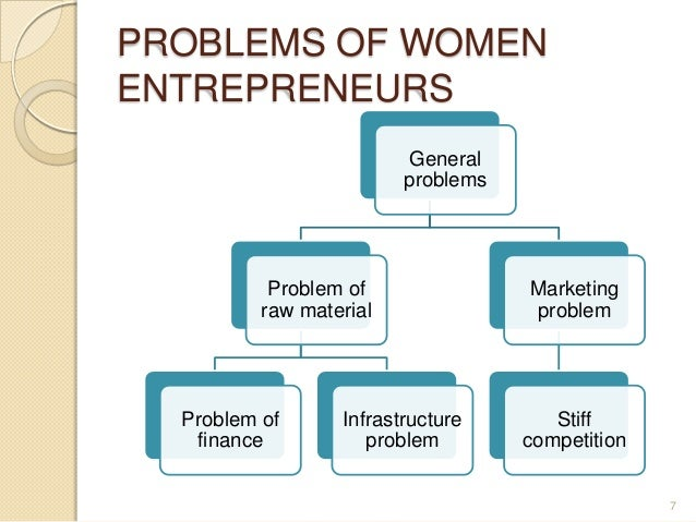 Overcoming the Challenges Women Entrepreneurs Face