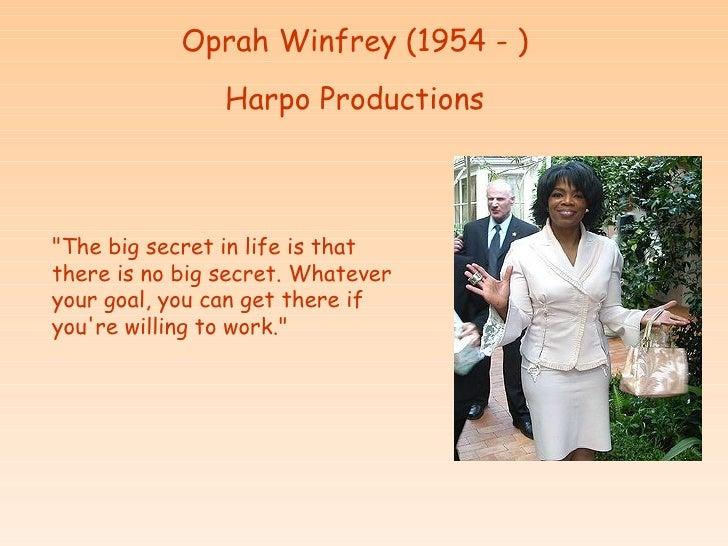 Famous Women Entrepreneurs' Words of Wisdom