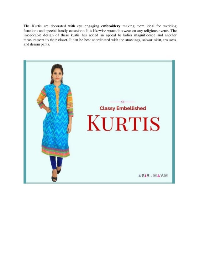 d808613fe Women Fashion  Checkmate Him With Stylish Designer Ethnic Kurti!