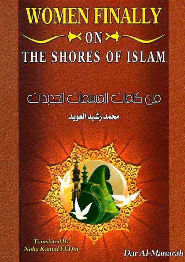 Women Finally On The Shore Of Islam