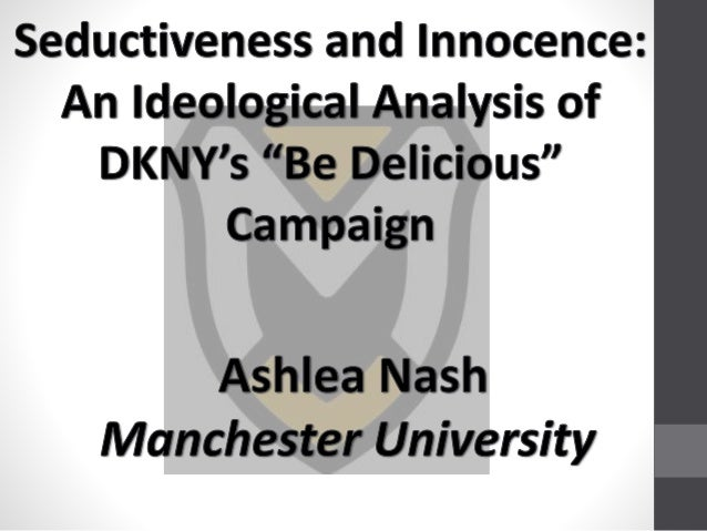 dkny ad analysis Swot analysis (strengths, weaknesses, opportunities, and threats) is a method of assessing a business, its resources, and its environment doing an analysis of this type is a good way to better understand a business and its markets, and can also show potential investors that all options open to, or.