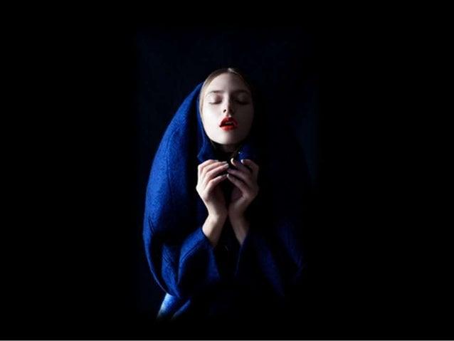 Women in Blue