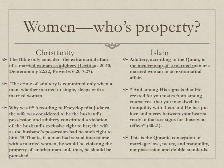 Similarities Between Islam And Christianity Venn Diagram Demire