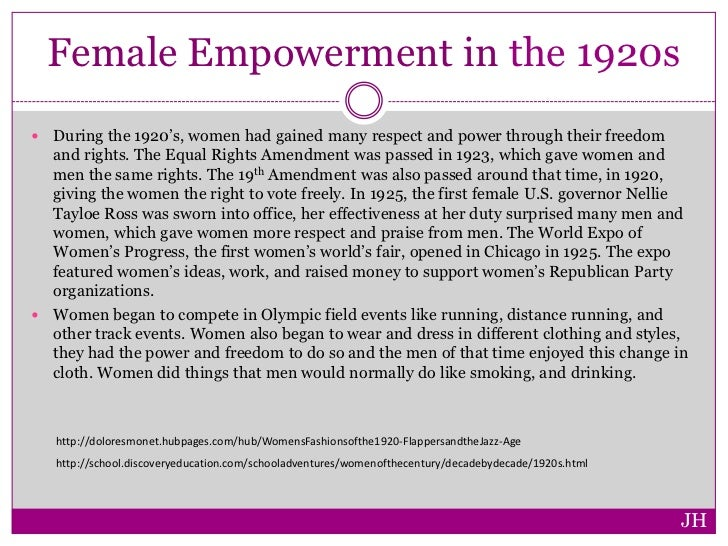 women in the s 23 female empowerment
