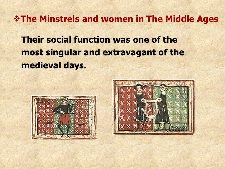 women in the middle ages essay Term paper women after the middle ages and 90,000+ more term papers written by professionals and your peers  although some began to see women in a new light.