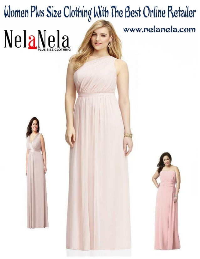 5f89c1c142d Women Plus Size Clothing With The Best Online Retailer