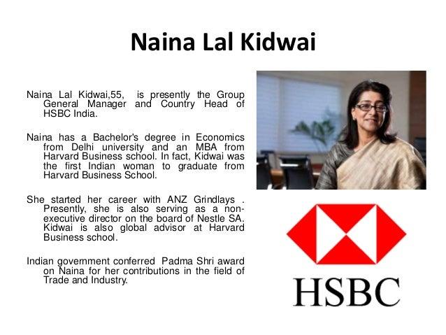 Indian Women in power