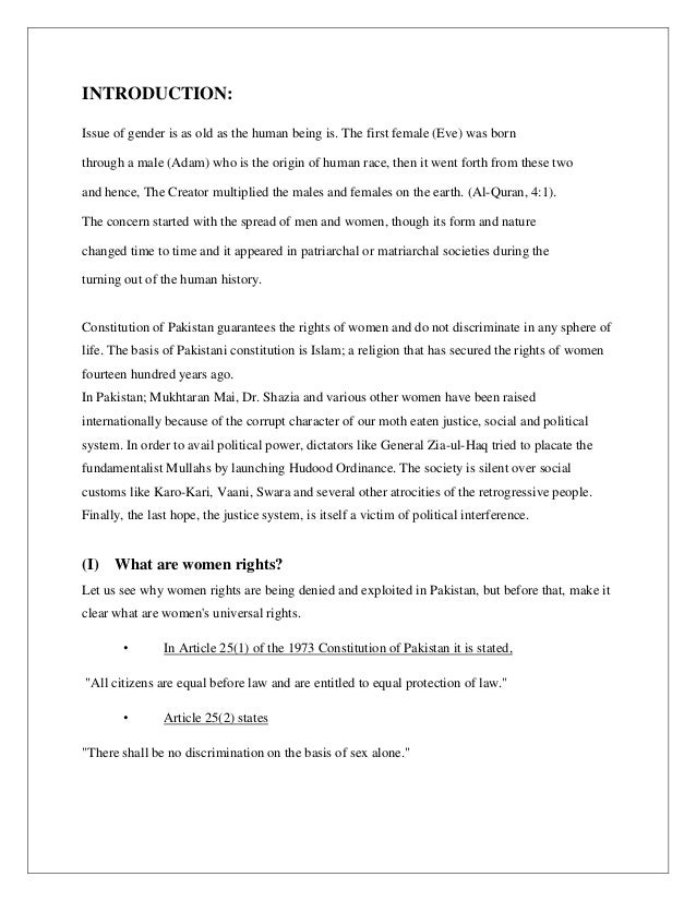 The Newspaper Essay Womens Rights Essay Elizabeth Cady Stanton Women S Rights And Dmen S  How To Write A Thesis Essay also English Essay Introduction Example Essay About Women Rights  Underfontanacountryinncom Spm English Essay