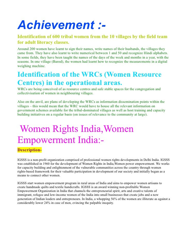 women rights in india In india, women's property rights vary depending on religion, and tribe, and are  subject to a complex mix of law and.