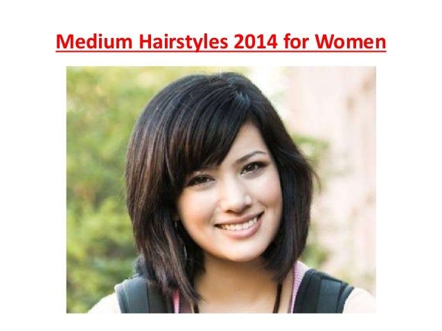 Tremendous Popular Womens Hairstyles 2014 Natural Hairstyles Runnerswayorg