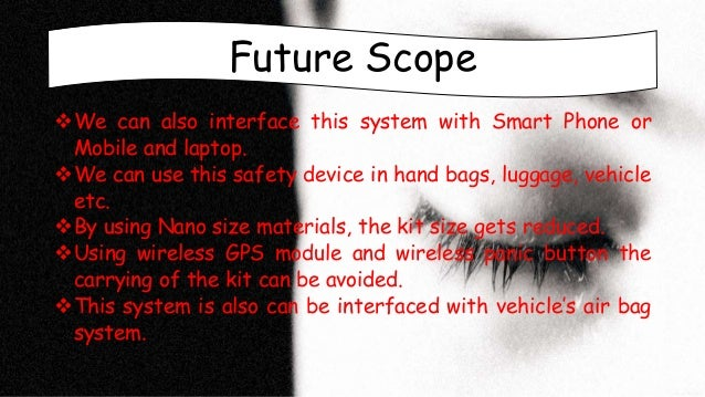 Vehicle Tracking Device >> Women safety device with gps tracking and alerts