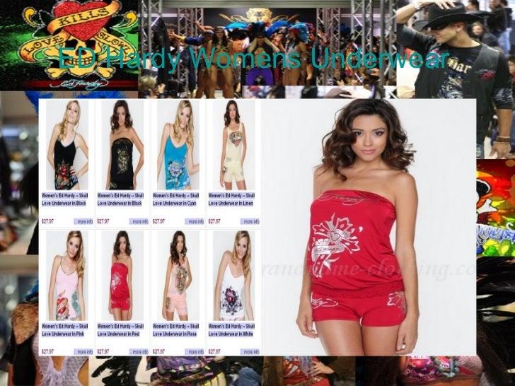 Womens clothing Slide 2