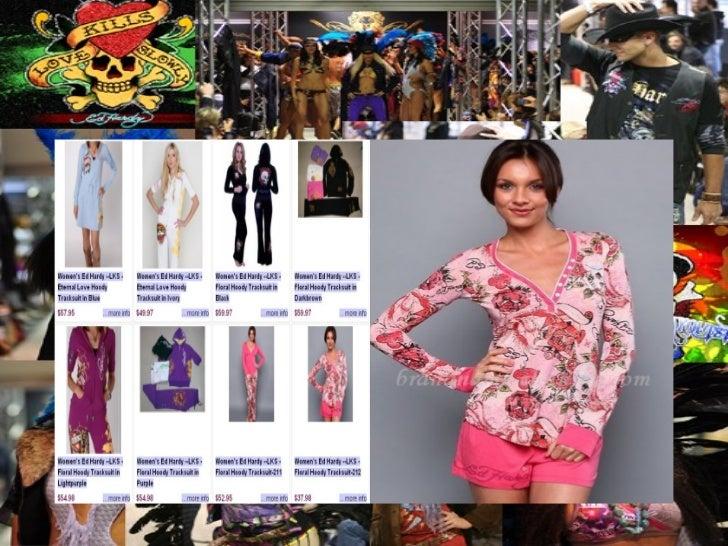 Womens clothing Slide 3
