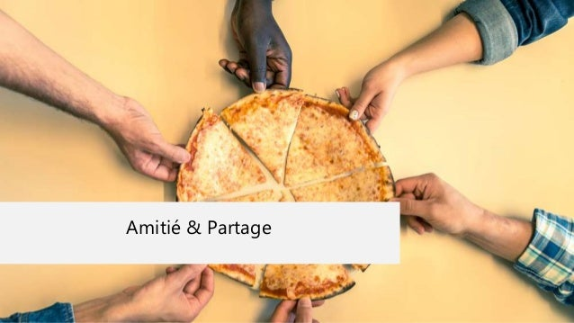 Amitié & Partage