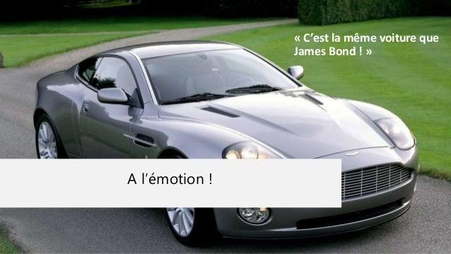 A l'émotion ! « C'est la même voiture que James Bond ! » 4