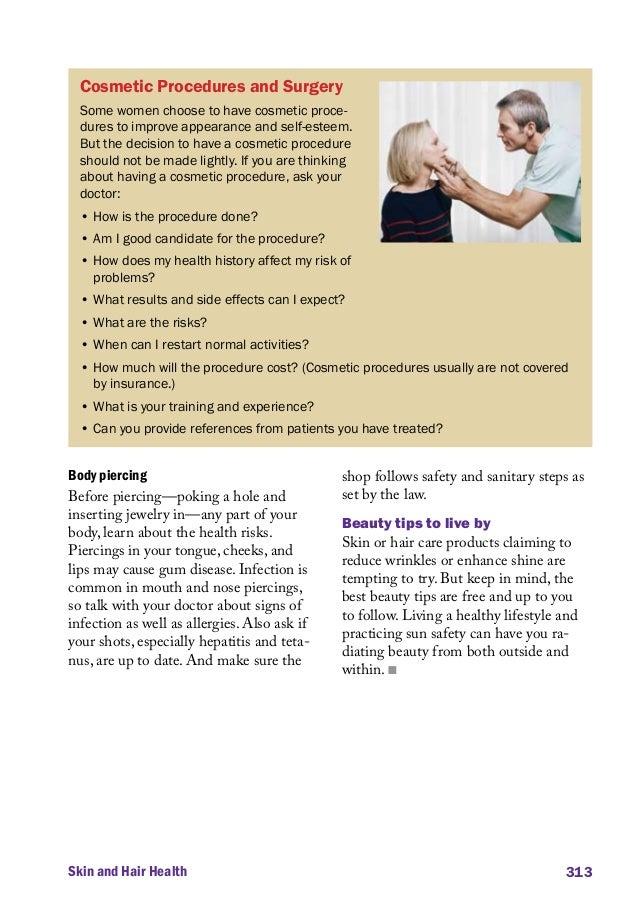 Global Medical Cures Womens Health Skin Amp Hair Health