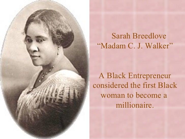 Women's History Month Slide 2