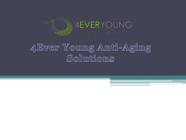 Womens Hormone Therapy Boca 4 Ever Young Anti Aging Solutions
