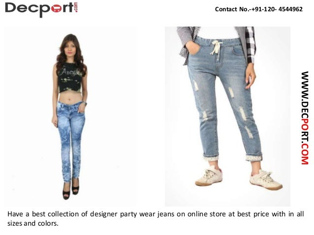 Womens Jeans: Buy Online Girls Jeans, Ladies Denim Jeans