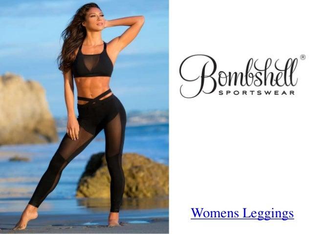 3eb698b037c379 Top Womens Leggings Online at Bombshell Sportswear