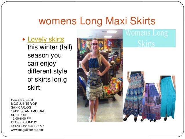 womens Long Maxi Skirts  Lovely skirts this winter (fall) season you can enjoy different style of skirts lon.g skirt  Co...